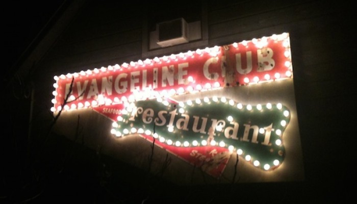 Evangeline Club
