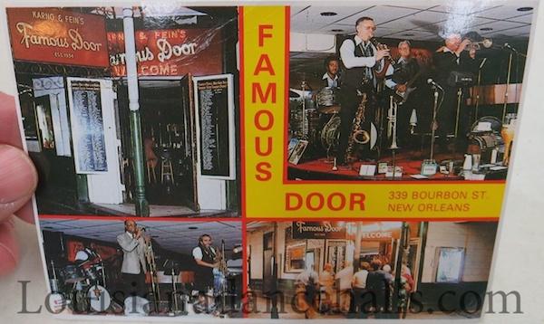 Gallery & Louisiana Dancehalls | Famous Door - Louisiana Dancehalls