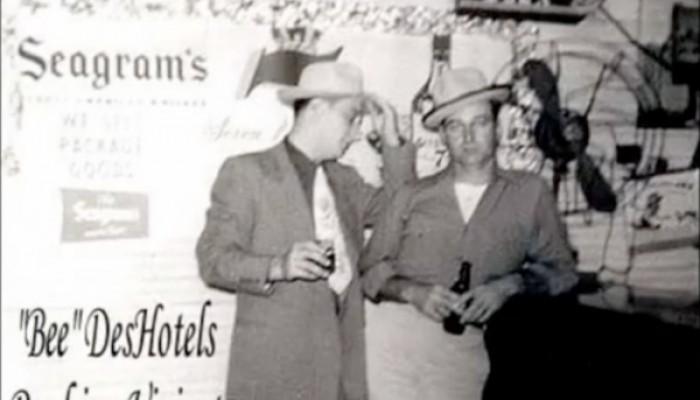 Jack Bogard Bar