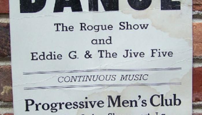 Progressive Men's Club