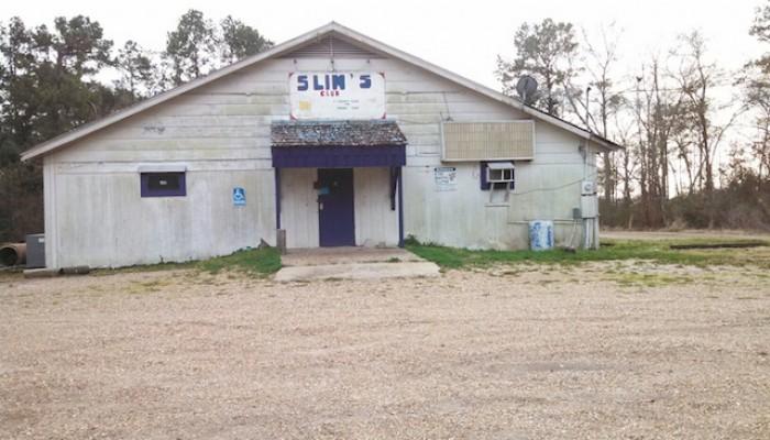 Slim's Club