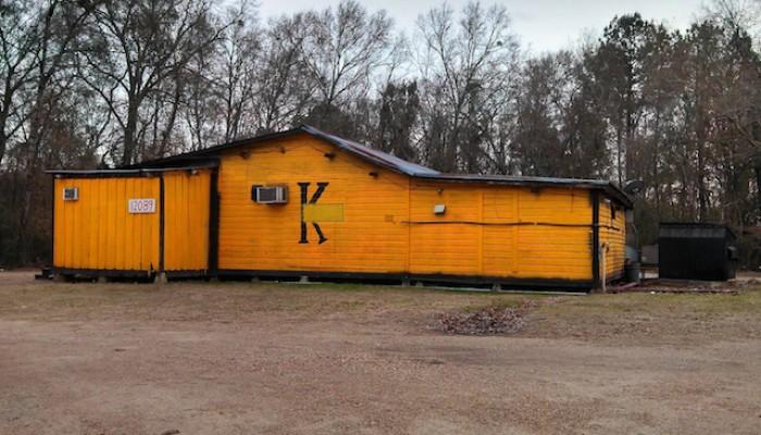 K Lounge