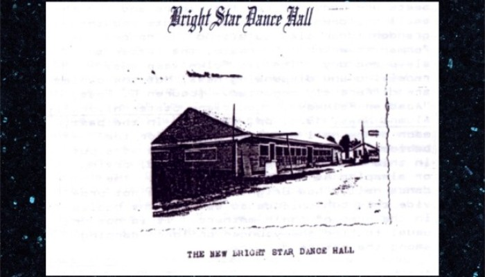 Bright Star Dance Hall